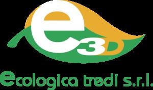 ecologica 3D logo